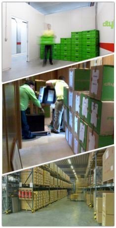 Foto 2 de City Mover - Creative Moving Solutions
