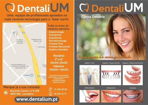 Foto 4 de Dentalium - Clínica Dentária