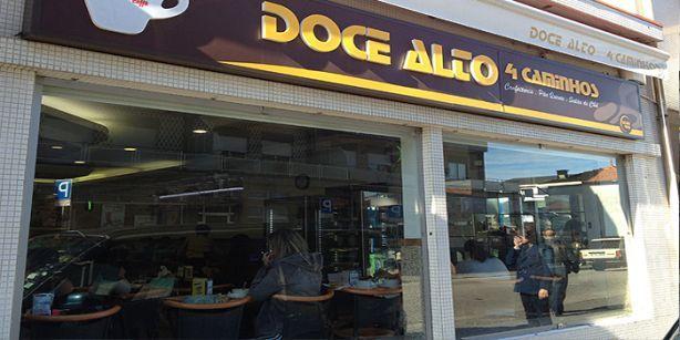 Foto de Doce Alto, Vila Nova de Gaia
