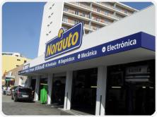 Foto de Norauto, Aveiro