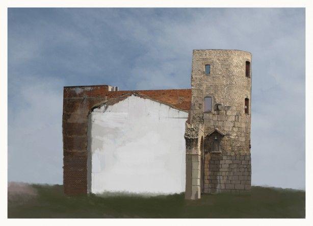 Foto 4 de Carlos Carvalho arte contemporânea