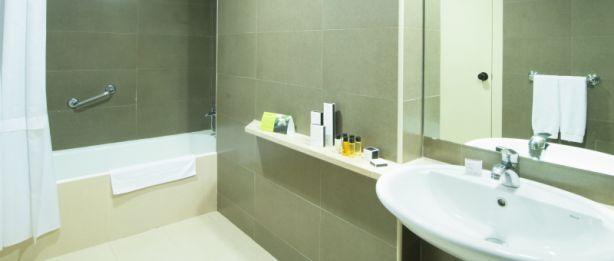 Foto 1 de Tivoli Coimbra - City Center Hotel