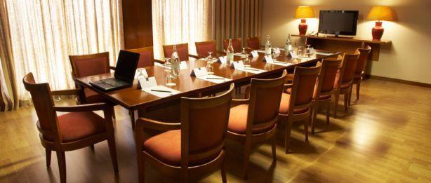 Foto 4 de Tivoli Coimbra - City Center Hotel