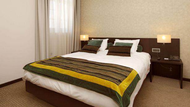 Foto 3 de Hotel Aveiro Palace