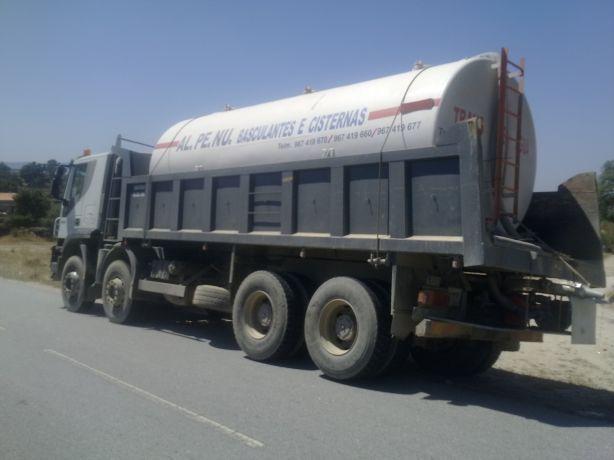 Foto 2 de Agua Potável - Transportes Alzira, Lda
