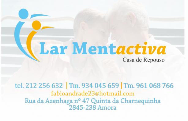 Foto 1 de Lar Mentactiva Unip. Lda