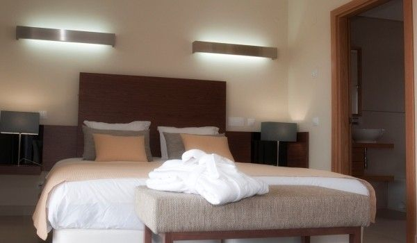 Foto 1 de Água Hotels Vale da Lapa