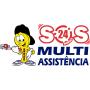SOS Multiassistência - Canalizador