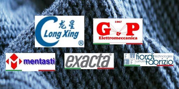 Foto 1 de KnitLoop - Comercio de Máquinas Têxteis, Lda.