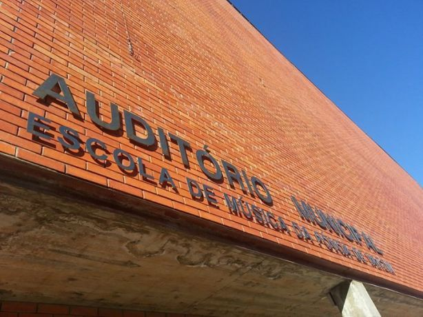 Foto 2 de Escola Municipal de Musica da Povoa do Varzim