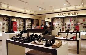 Foto de Aerosoles, Arrábida Shopping