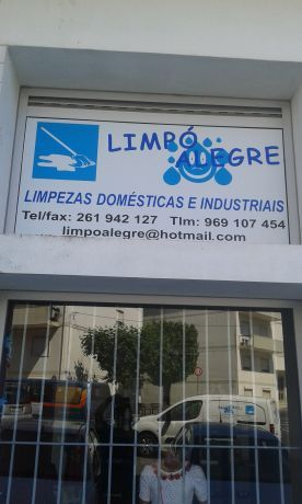 Foto 3 de Limpoalegre - Serviços de Limpeza, Lda
