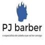 Logo Pj Barber - Barbeiro ao Domicílio