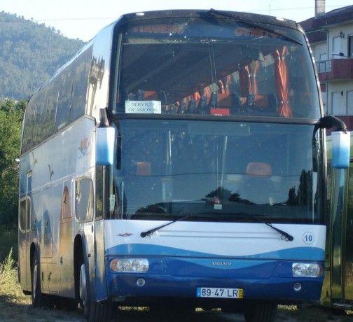 Foto 1 de Ovnitur - Viagens e Turismo, Lda