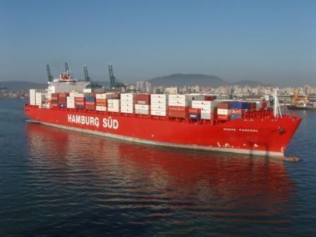 Foto 3 de Garland - Transportes Internacionais e Logística, Marinha Grande