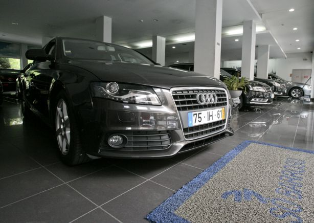 Foto 2 de Só Barroso - Comércio e Aluguer de Veículos Automóveis, Lda