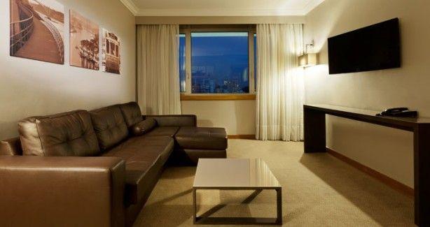 Foto 1 de Hotel Ipanema Park