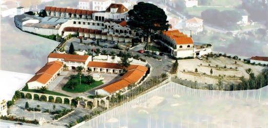 Foto 1 de Hotel Quinta dos Tres Pinheiros, Lda