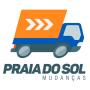 Logo Pds - Transporte & mudanças, Alverca