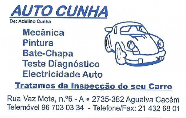 Foto de Auto-Cunha - Mecânica