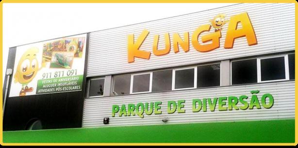 Foto 1 de Kunga - Playpark