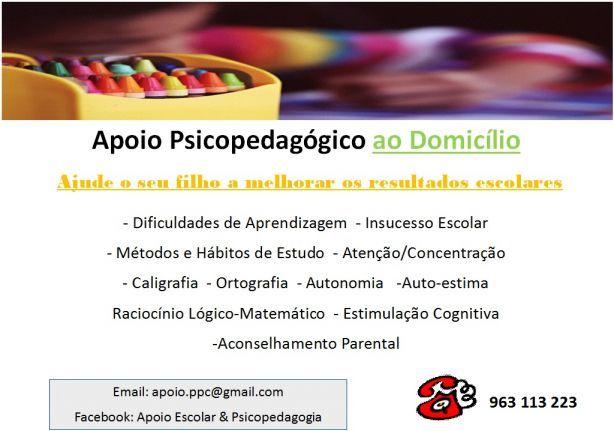 Foto de Apoio Escolar & Psicopedagogia