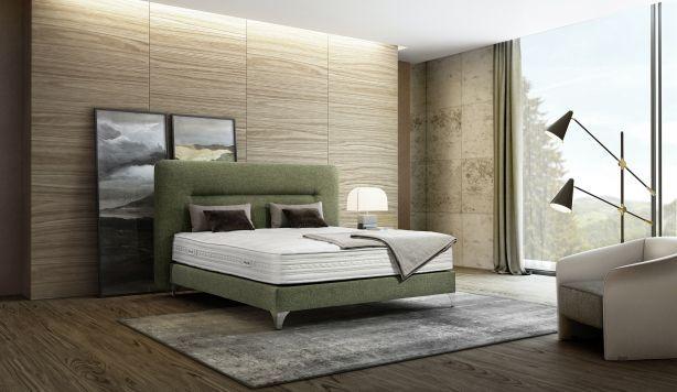 Foto 2 de Colunex - Tailored Comfort