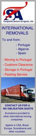 Foto 3 de Empresas de Mudanças em  Lisboa Porto Coimbra Algarve Leiria Internacionais