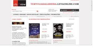 Foto de Leya Online - Venda de Livros Online