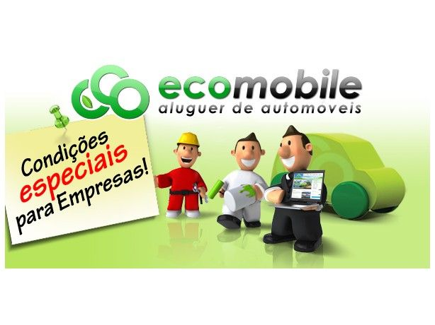 Foto de Ecomobile - Aluguer de Automóveis, Lda