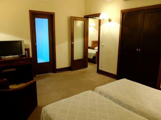 Foto 1 de Hotel Bragança
