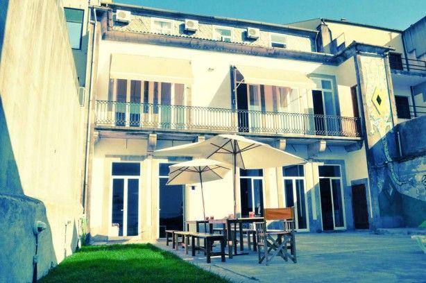 Foto 2 de Garden House Hostel