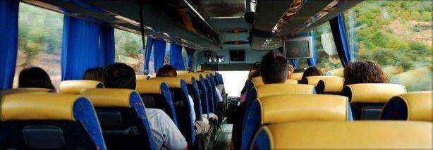 Foto 5 de byBus - Transporte de Crianças