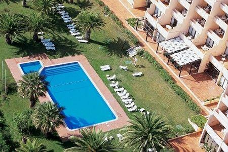 Foto 2 de Dom Pedro Meia Praia Beach Club - Hotel