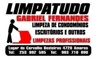 Foto de LimpaTudo - Limpezas
