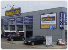 Foto de Norauto, Barreiro Retail Planet