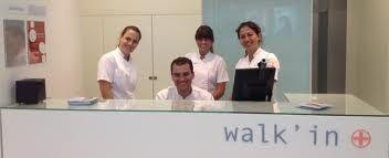 Foto 2 de Walk-In Clinics, Santa Maria da Feira