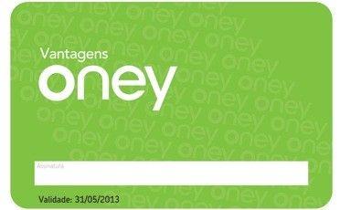 Foto 2 de Oney, Instituição Financeira de Crédito S.A.