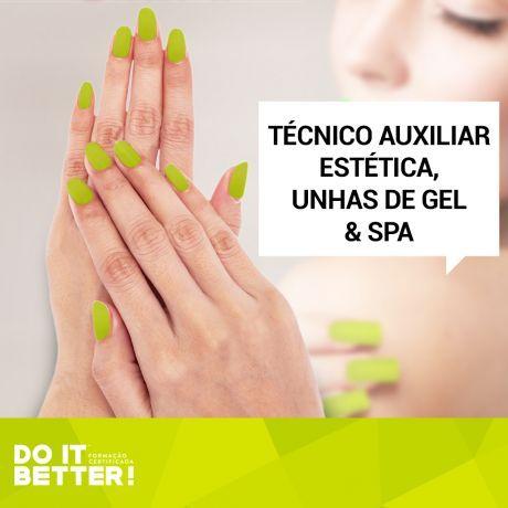 Foto 2 de Do It Better - Centro Formação Profissional