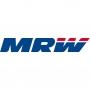 Logo MRW - Transporte Urgente, Oliveira de Azeméis