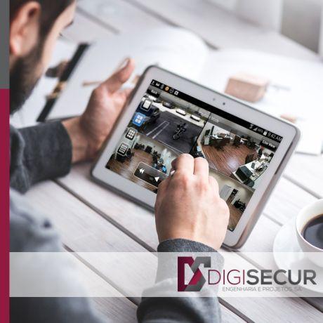 Foto 1 de Digisecur - Engenharia e Projetos