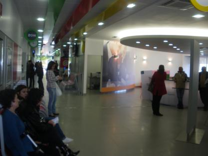 Foto 1 de Loja do Cidadão, Penafiel