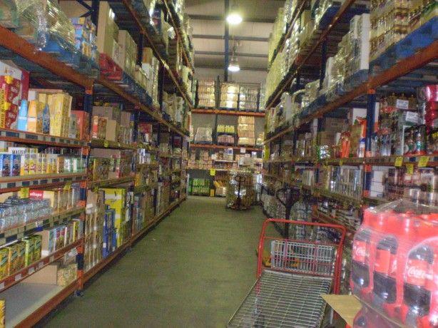 Foto 6 de Cash Ultramar - Comércio Produtos Alimentares, Lda
