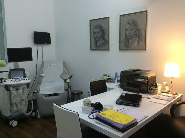 Foto 1 de Clinica Sabeanas - Clínica Médica