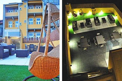 Foto 13 de Tattva Design Hostel