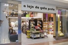 Foto 2 de A Loja do Gato Preto, Alegro Shopping