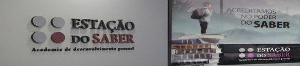 Foto 2 de Estação do Saber Lda