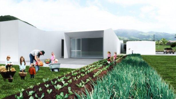 Foto 5 de m-arquitectos [Monteiro, Resendes & Sousa, Arquitectos, Lda.]