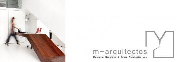 Foto 1 de m-arquitectos [Monteiro, Resendes & Sousa, Arquitectos, Lda.]