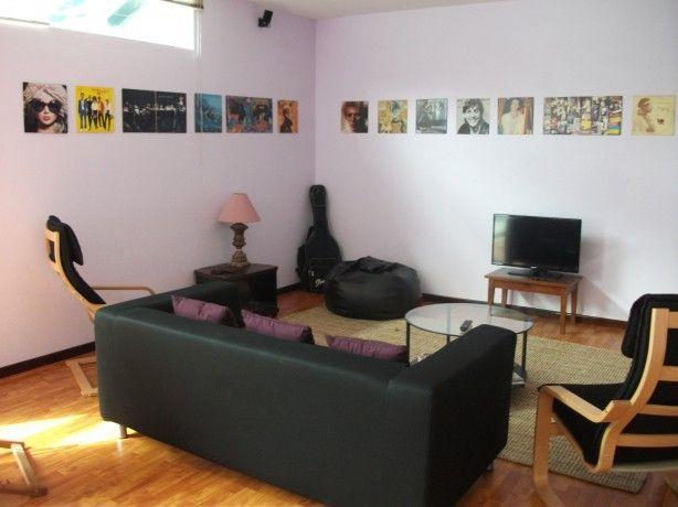 Foto 1 de Into the Blue Hostel